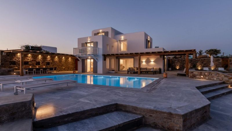 Unique Experience: Discover The Top Luxury Villas in Mykonos luxury villas Unique Experience: Discover The Top Luxury Villas in Mykonos Brooklyn 1