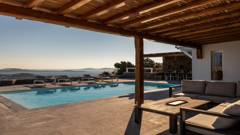 Unique Experience: Discover The Top Luxury Villas in Mykonos luxury villas Unique Experience: Discover The Top Luxury Villas in Mykonos Brooklyn 2