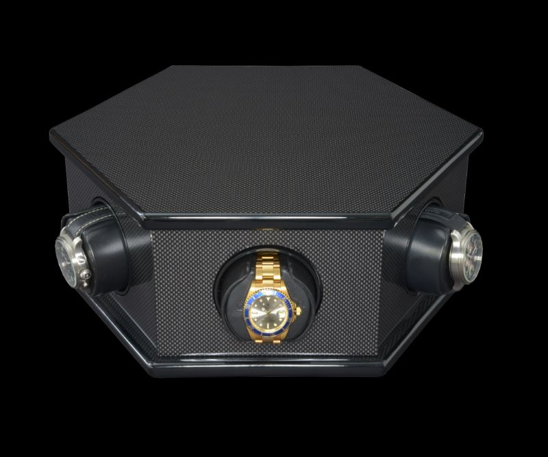 Modern Design Trends: The Perfect Watch Winders For A Luxury Lifestyle watch winders Modern Design Trends: The Perfect Watch Winders For A Luxury Lifestyle Carolo 6 v2