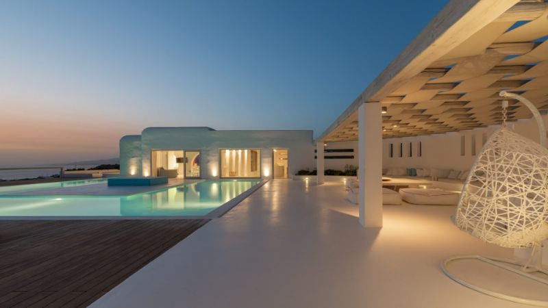 Unique Experience: Discover The Top Luxury Villas in Mykonos luxury villas Unique Experience: Discover The Top Luxury Villas in Mykonos Infinity 3
