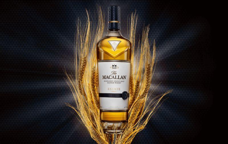 The Macallan Estate: The Newest Scotch and a Rare Whiskey macallan The Macallan Estate: The Newest Scotch and a Rare Whiskey LuxExpose The Macallan Estate 1