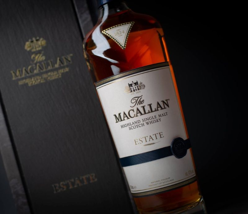The Macallan Estate: The Newest Scotch and a Rare Whiskey macallan The Macallan Estate: The Newest Scotch and a Rare Whiskey Macallan estate 1 800x688