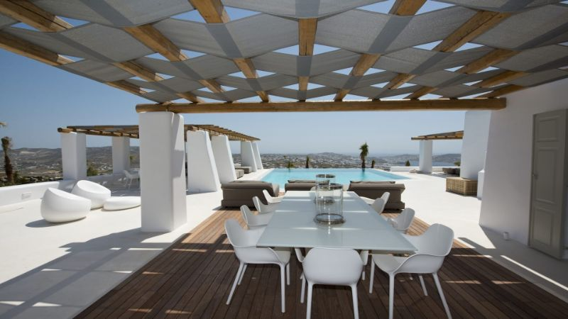Unique Experience: Discover The Top Luxury Villas in Mykonos luxury villas Unique Experience: Discover The Top Luxury Villas in Mykonos Monique 1
