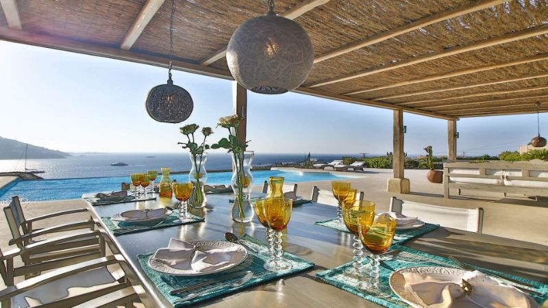 Unique Experience: Discover The Top Luxury Villas in Mykonos luxury villas Unique Experience: Discover The Top Luxury Villas in Mykonos Sunrise 2