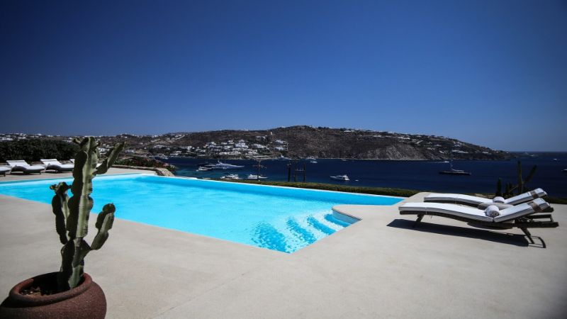 Unique Experience: Discover The Top Luxury Villas in Mykonos luxury villas Unique Experience: Discover The Top Luxury Villas in Mykonos Sunrise 3