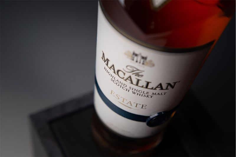 The Macallan Estate: The Newest Scotch and a Rare Whiskey macallan The Macallan Estate: The Newest Scotch and a Rare Whiskey The Macallan Estate
