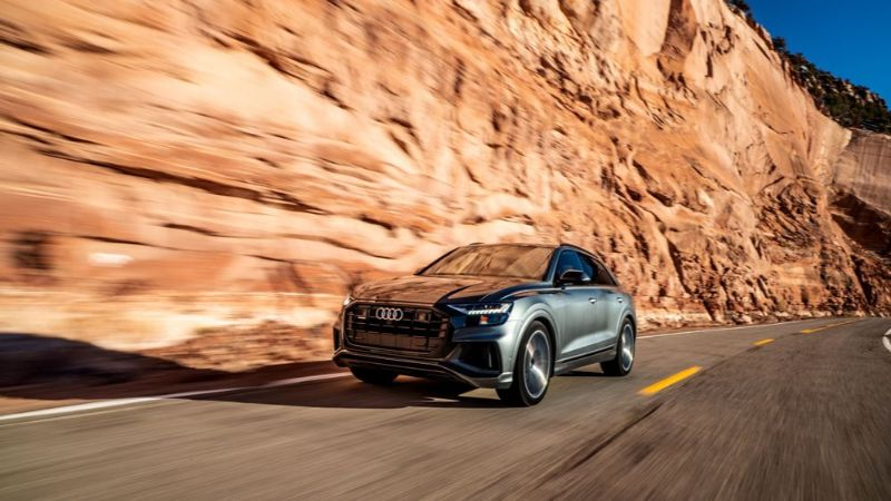The New 2019 Audi Q8 – A Symbol Of Luxury and Capability audi q8 The New 2019 Audi Q8 – A Symbol Of Luxury and Capability b9abebf192fec978b6257a26e9e66ca8