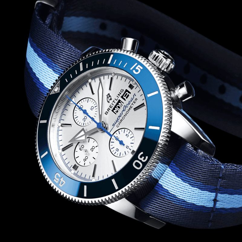 New Five Dive Watches With a Unique Design For An Exclusive Summer dive watches New Five Dive Watches With a Unique Design For An Exclusive Summer breitling superocean heritage 44mm ocean conservancy limited edition watch p17537 29895 image