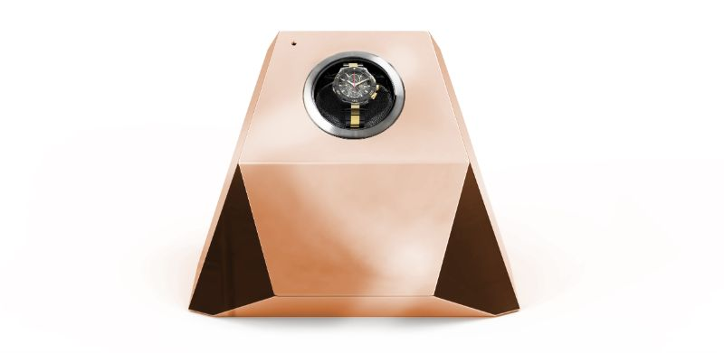 Diamonds Are Forever: Safes With A Unique Design For Your Treasures unique design Diamonds Are Forever: Safes With A Unique Design For Your Treasures diamond copper1