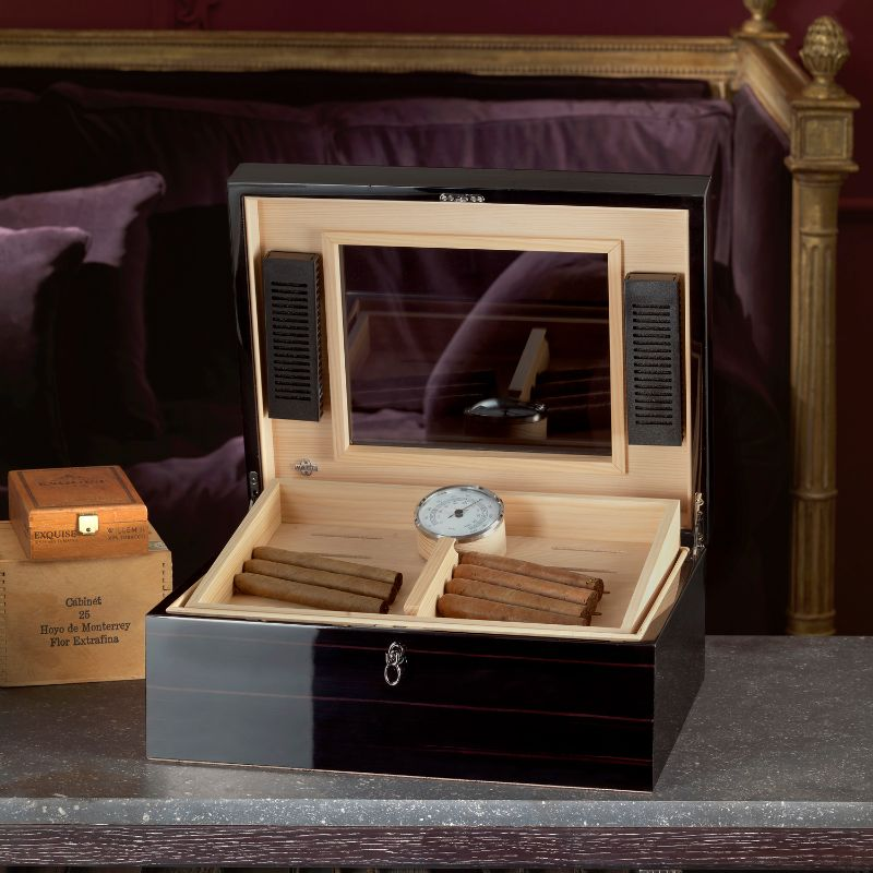The Best Of Craftsmanship: Cigar Humidors With A Unique Design craftsmanship The Best Of Craftsmanship: Cigar Humidors With A Unique Design ec296a5187a4a2d7ac00a487a5436650 original