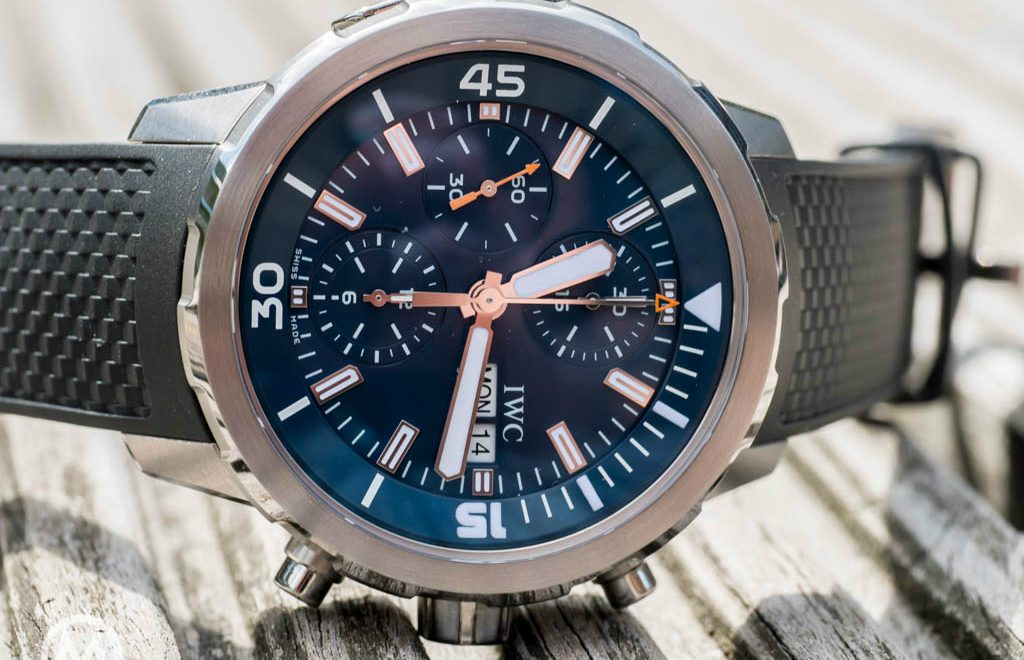 New Five Dive Watches With a Unique Design For An Exclusive Summer
