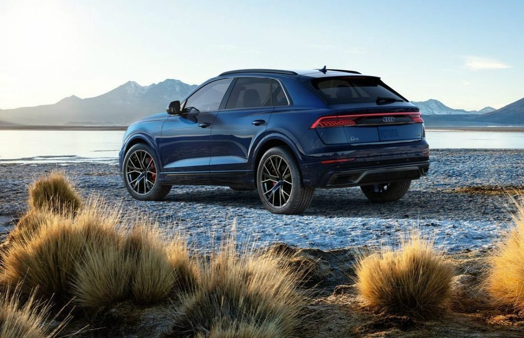 The New 2019 Audi Q8 – A Symbol Of Luxury and Capability