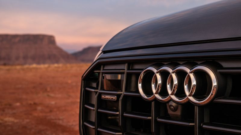 The New 2019 Audi Q8 – A Symbol Of Luxury and Capability audi q8 The New 2019 Audi Q8 – A Symbol Of Luxury and Capability medium 2019 audi q8 5474