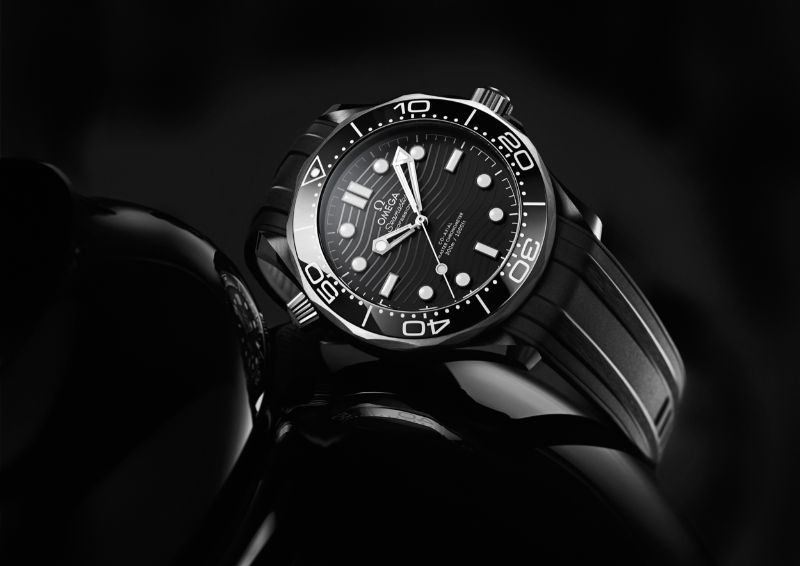 New Five Dive Watches With a Unique Design For An Exclusive Summer dive watches New Five Dive Watches With a Unique Design For An Exclusive Summer omega