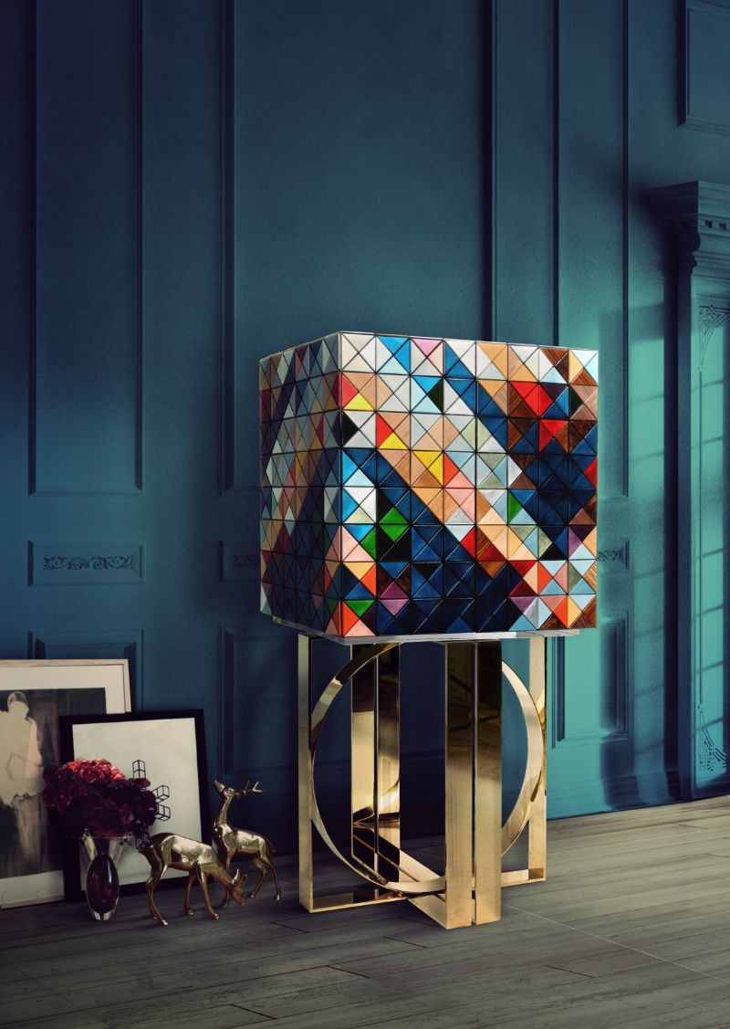 Pixel Cabinet by Boca do Lobo macallan The Macallan Estate: The Newest Scotch and a Rare Whiskey pixel 00