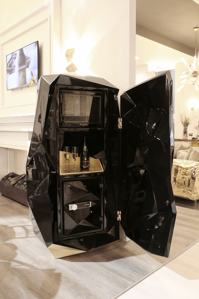 Diamonds Are Forever: Safes With A Unique Design For Your Treasures unique design Diamonds Are Forever: Safes With A Unique Design For Your Treasures slide h 64