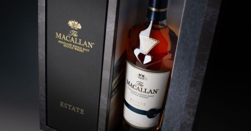 The Macallan Estate: The Newest Scotch and a Rare Whiskey macallan The Macallan Estate: The Newest Scotch and a Rare Whiskey social