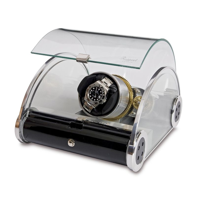 Modern Design Trends: The Perfect Watch Winders For A Luxury Lifestyle watch winders Modern Design Trends: The Perfect Watch Winders For A Luxury Lifestyle time arc1