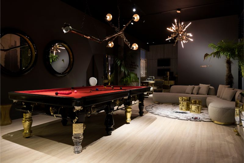 10 Contemporary and Luxury Gaming Room Ideas You'll Love gaming room 10 Contemporary and Luxury Gaming Room Ideas You'll Love 10 Contemporary and Luxury Gaming Room Ideas Youll Love 10