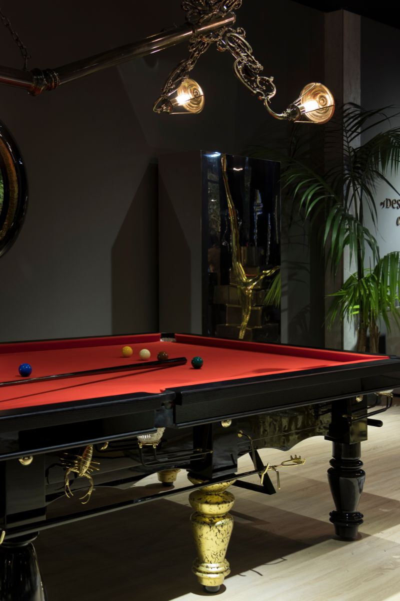 10 Contemporary and Luxury Gaming Room Ideas You'll Love gaming room 10 Contemporary and Luxury Gaming Room Ideas You'll Love 10 Contemporary and Luxury Gaming Room Ideas Youll Love 11