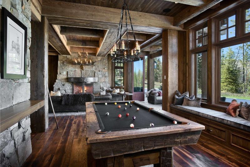 10 Contemporary and Luxury Gaming Room Ideas You'll Love gaming room 10 Contemporary and Luxury Gaming Room Ideas You'll Love 10 Contemporary and Luxury Gaming Room Ideas Youll Love 4