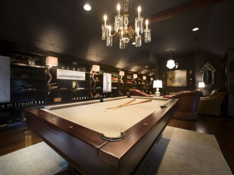 10 Contemporary and Luxury Gaming Room Ideas You'll Love gaming room 10 Contemporary and Luxury Gaming Room Ideas You'll Love 10 Contemporary and Luxury Gaming Room Ideas Youll Love 8