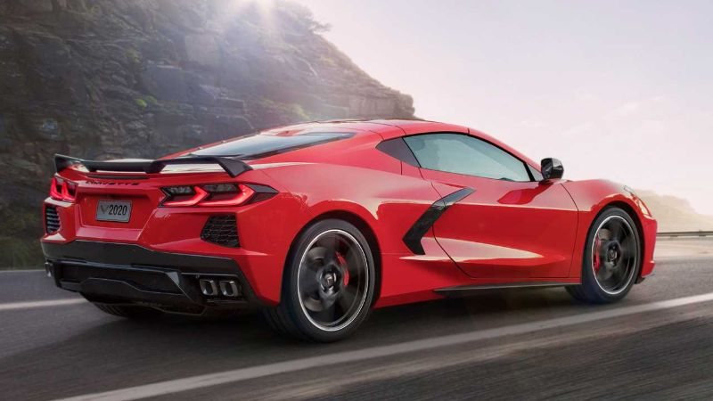 2020 Corvette Stingray - Discover More About This Supercar! 2020 corvette stingray 2020 Corvette Stingray – Discover More About This Supercar! 2020 Corvette Stingray Discover More About This Supercar 5