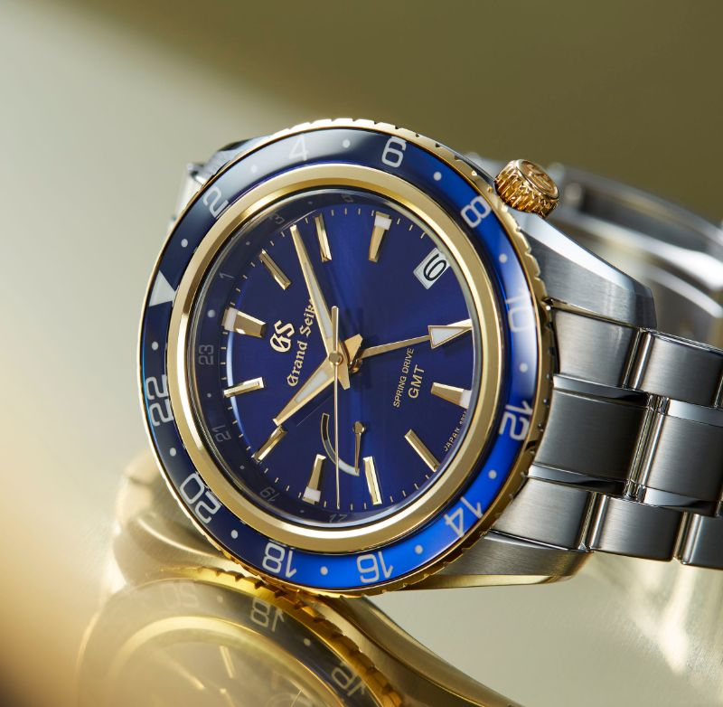 A Combination Of Storytelling & Design: The New Grand Seiko Timepieces grand seiko A Combination Of Storytelling & Design: The New Grand Seiko Timepieces A Combination Of Storytelling Design The New Grand Seiko Timepieces 5