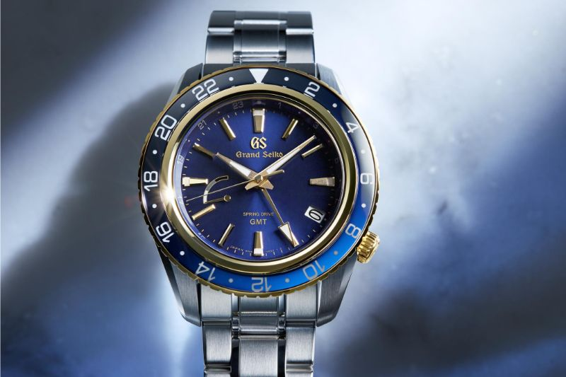 A Combination Of Storytelling & Design: The New Grand Seiko Timepieces grand seiko A Combination Of Storytelling & Design: The New Grand Seiko Timepieces A Combination Of Storytelling Design The New Grand Seiko Timepieces 6