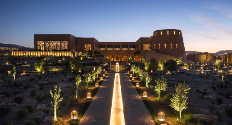 Looking For A Unique Experience? Discover These 5 Luxury Hotels! unique experience Looking For A Unique Experience? Discover These 5 Luxury Hotels! Anantara Al Jabal Al Akhdar 2