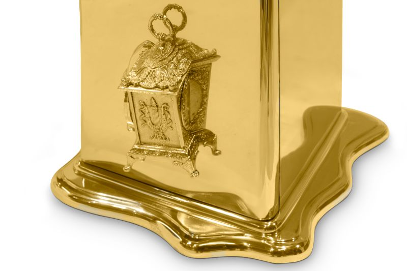 Intriguing Dreamlike Luxury Safes Inspired by Salvador Dalí salvador dalí Intriguing Dreamlike Luxury Safes Inspired by Salvador Dalí Dali Safe by Boca do Lobo 7