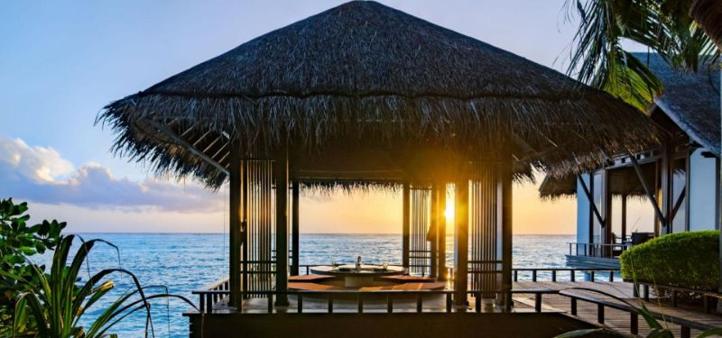 Looking For A Unique Experience? Discover These 5 Luxury Hotels! unique experience Looking For A Unique Experience? Discover These 5 Luxury Hotels! OneOnly Reethi Rah 2