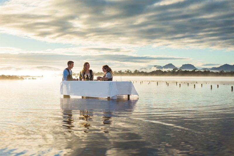 Looking For A Unique Experience? Discover These 5 Luxury Hotels! unique experience Looking For A Unique Experience? Discover These 5 Luxury Hotels! Saffire Freycinet 2