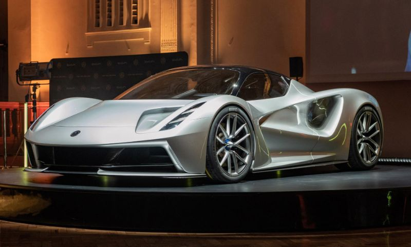 The Evija By Lotus – The New Wild And Powerful Hypercar hypercar The Evija By Lotus – The New Wild And Powerful Hypercar The Evija By Lotus   s     The New Wild And Powerful Supercar 2