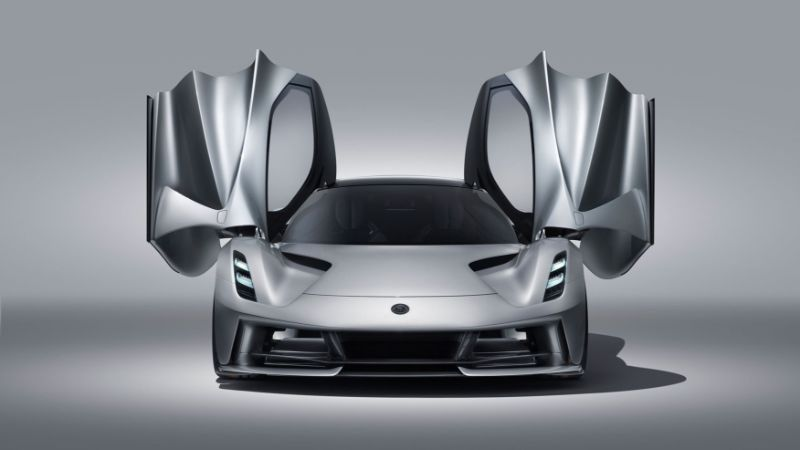 The Evija By Lotus – The New Wild And Powerful Hypercar hypercar The Evija By Lotus – The New Wild And Powerful Hypercar The Evija By Lotus   s     The New Wild And Powerful Supercar 3