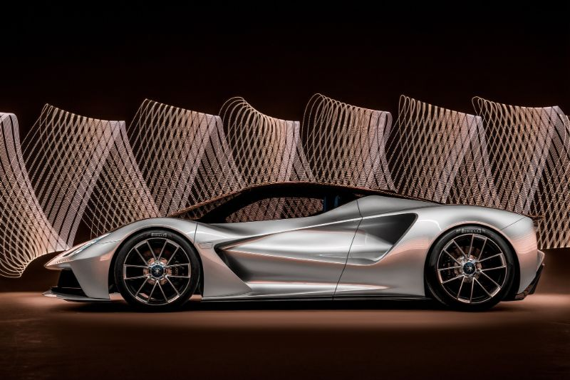 The Evija By Lotus – The New Wild And Powerful Hypercar hypercar The Evija By Lotus – The New Wild And Powerful Hypercar The Evija By Lotus   s     The New Wild And Powerful Supercar 5