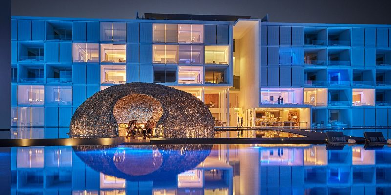 Looking For A Unique Experience? Discover These 5 Luxury Hotels! unique experience Looking For A Unique Experience? Discover These 5 Luxury Hotels! Viceroy Los Cabos 2