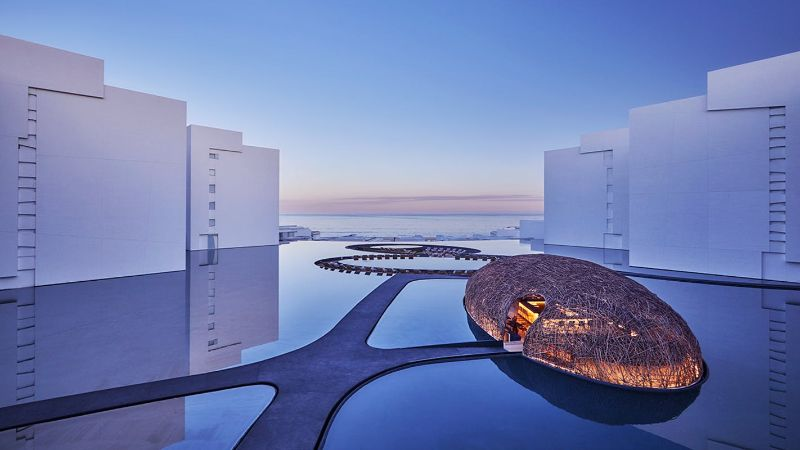 Looking For A Unique Experience? Discover These 5 Luxury Hotels! unique experience Looking For A Unique Experience? Discover These 5 Luxury Hotels! Viceroy Los Cabos