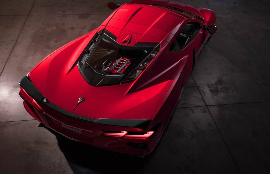 2020 Corvette Stingray – Discover More About This Supercar!