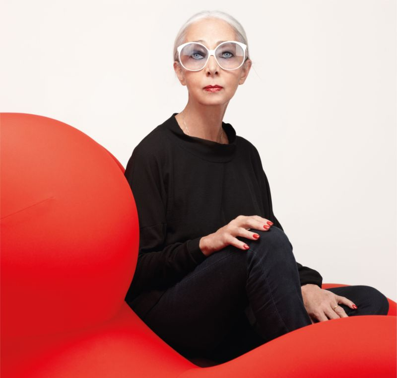 Paris Design Week 2019: A Window Display Of Unique Creations paris design week Paris Design Week – Everything You Need To Know rossana orlandi portrait gastel 3 1551979409