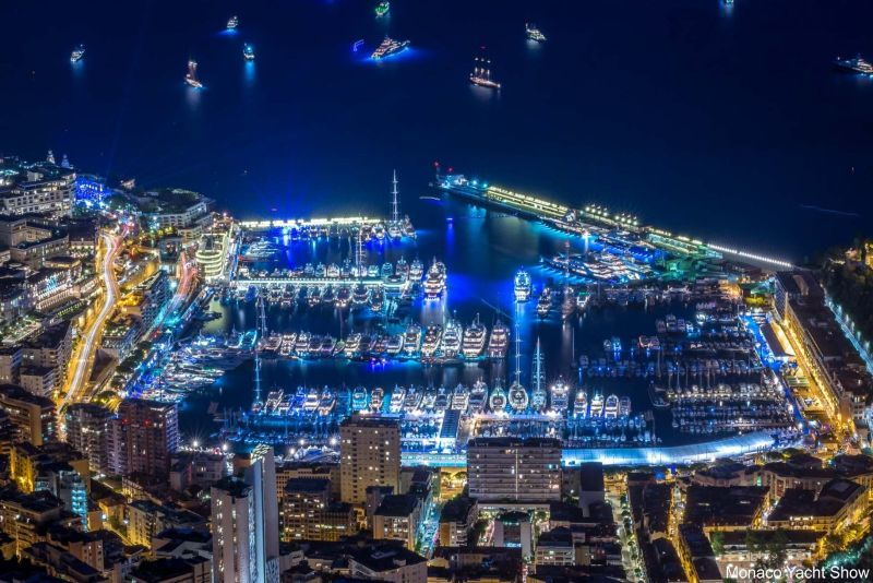 All About Monaco Yacht Show 2019: Discover New Top 10 Superyachts monaco yacht show All About Monaco Yacht Show 2019: Discover New Top 10 Superyachts All About Monaco Yacht Show 2019 Discover New Top 10 Superyachts 3