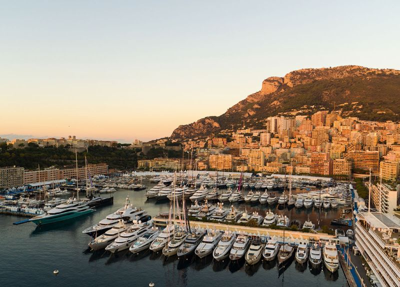 All About Monaco Yacht Show 2019: Discover New Top 10 Superyachts monaco yacht show All About Monaco Yacht Show 2019: Discover New Top 10 Superyachts All About Monaco Yacht Show 2019 Discover New Top 10 Superyachts 4