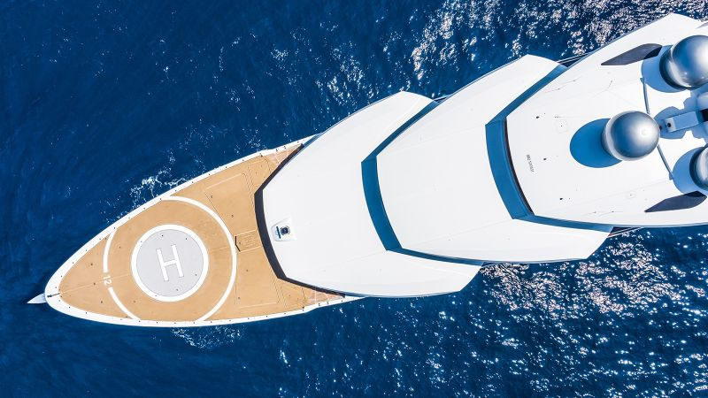 All About Monaco Yacht Show 2019: Discover New Top 10 Superyachts monaco yacht show All About Monaco Yacht Show 2019: Discover New Top 10 Superyachts Amadea