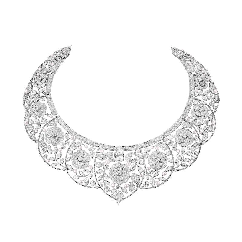 Chanel's New High Jewelry Collection Inspired By Russia's Empire chanel Chanel's New High Jewelry Collection Inspired By Russia's Empire Chanel   s New High Jewelry Collection Inspired By Russia   s Empire 4