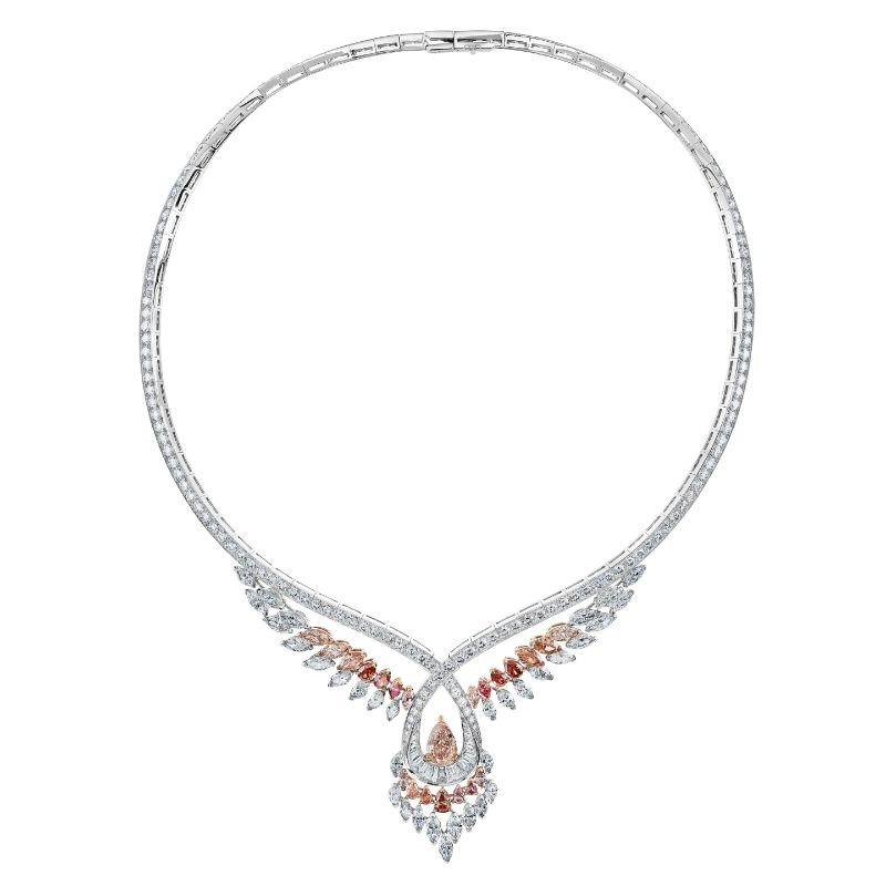 Chanel's New High Jewelry Collection Inspired By Russia's Empire chanel Chanel's New High Jewelry Collection Inspired By Russia's Empire Chanel   s New High Jewelry Collection Inspired By Russia   s Empire 7