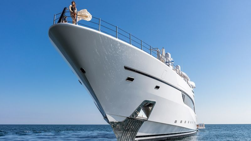 All About Monaco Yacht Show 2019: Discover New Top 10 Superyachts monaco yacht show All About Monaco Yacht Show 2019: Discover New Top 10 Superyachts Dragon
