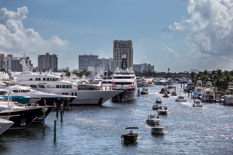 Fort Lauderdale International Boat Show 2019 - All You Need To Know fort lauderdale international boat show What To Expect About Fort Lauderdale International Boat Show 2019 Fort Lauderdale International Boat Show 2019 All You Need To Know 1