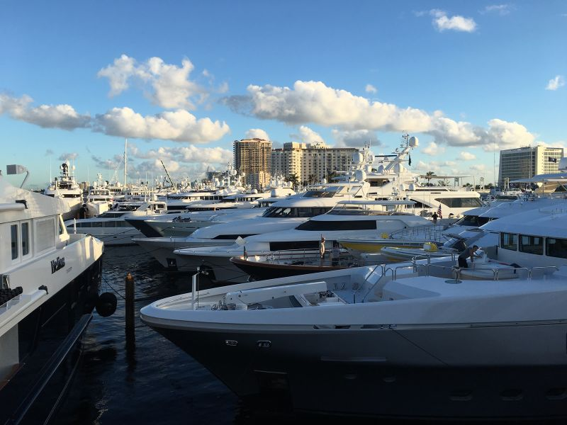 Fort Lauderdale International Boat Show 2019 - All You Need To Know fort lauderdale international boat show What To Expect About Fort Lauderdale International Boat Show 2019 Fort Lauderdale International Boat Show 2019 All You Need To Know 12