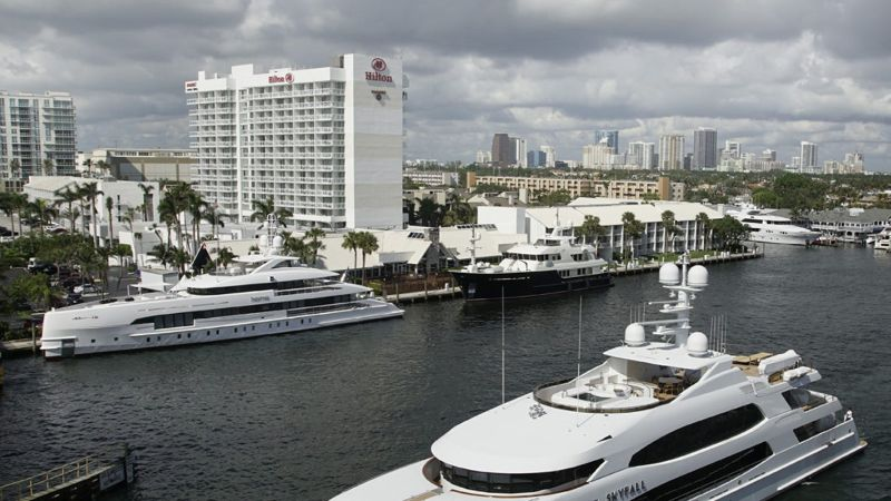 Fort Lauderdale International Boat Show 2019 - All You Need To Know fort lauderdale international boat show What To Expect About Fort Lauderdale International Boat Show 2019 Fort Lauderdale International Boat Show 2019 All You Need To Know 3