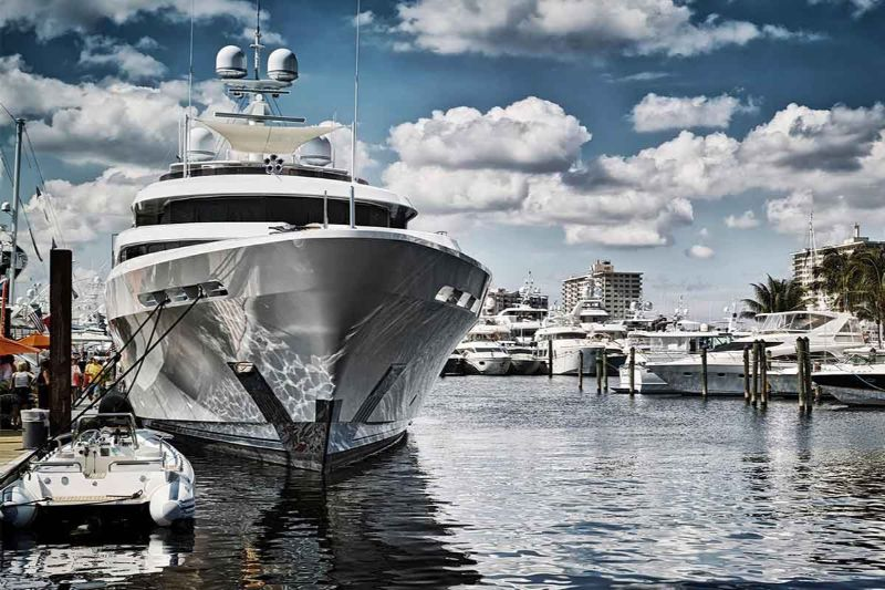 Fort Lauderdale International Boat Show 2019 - All You Need To Know fort lauderdale international boat show What To Expect About Fort Lauderdale International Boat Show 2019 Fort Lauderdale International Boat Show 2019 All You Need To Know 4